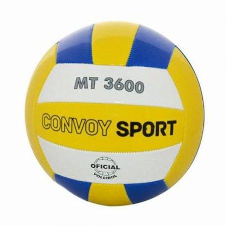 Bola de Voleibol Tamanho oficial