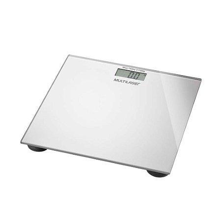 Balança Digital Ultra Resistente Digi-Health Desligamento Automático