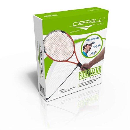 Forehand - Cepall Tennis