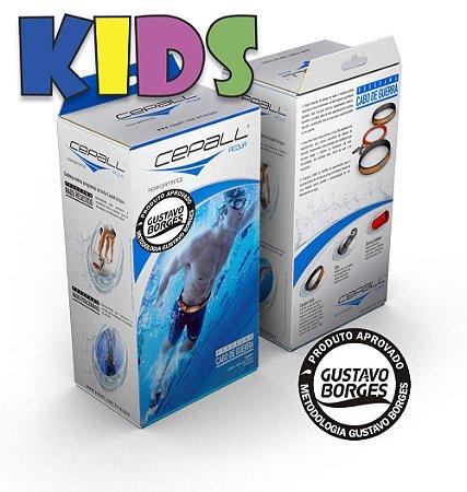 Cabo de Guerra KIDS - Cepall Acqua
