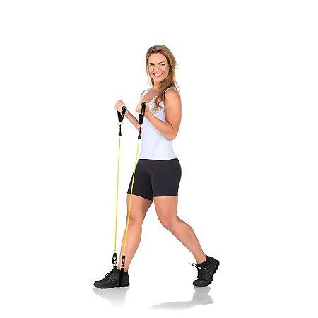 Elastiness - Cepall Fitness