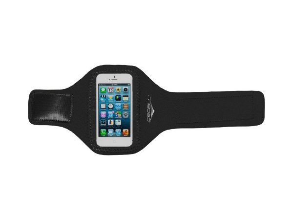 Porta Celular com velcro - Cepall Fitness