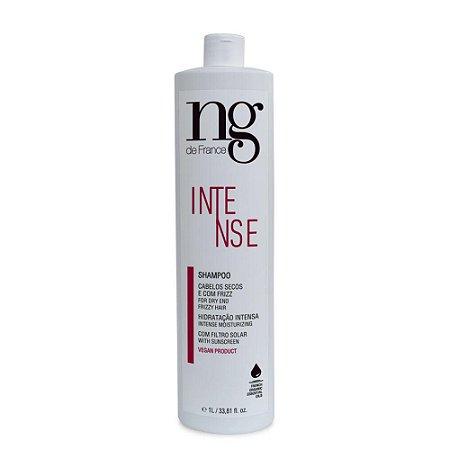Shampoo Intense NG de France 1000ml