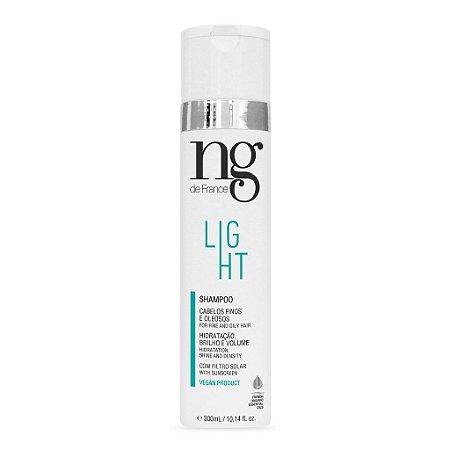 Shampoo Light NG de France 300ml
