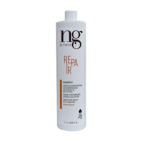 Shampoo Repair NG de France 1000ml