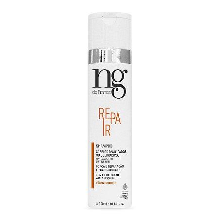 Shampoo Repair NG de France 300ml