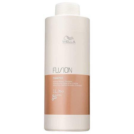 Wella Professionals Fusion Shampoo 1000ml