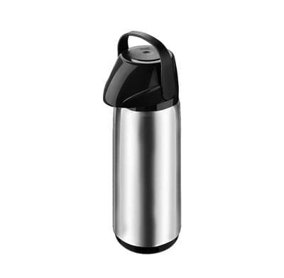 Garrafa Térmica Air Pot Inox Slim 1,8 Litros - Invicta