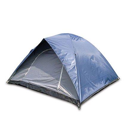 Barraca Camping Montana 4 Pessoas Echolife