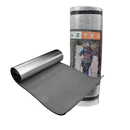 Isolante Térmico de Alumínio Isomat Reflex Azteq