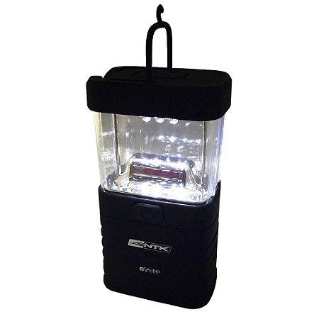 Mini Lampião de Led Talino Nautika