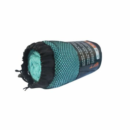 Toalha De Microfibra Ultra Compacta 60x120 - Azteq