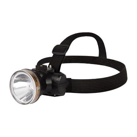 Lanterna Cabeça Recarregável 90 Lúmens Mor