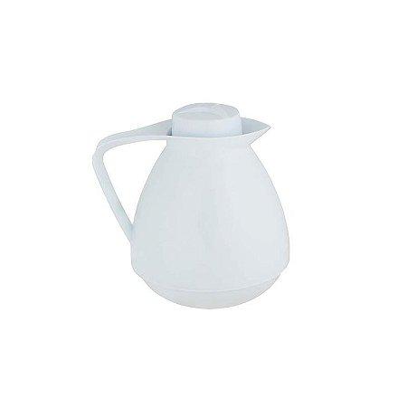 Bule Térmico Branco 650ml Mor
