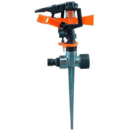 Aspersor de Impulso Setorial H30cm Merax