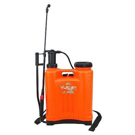Pulverizador Costal Manual 20 litros LX-VP20L Vulcan
