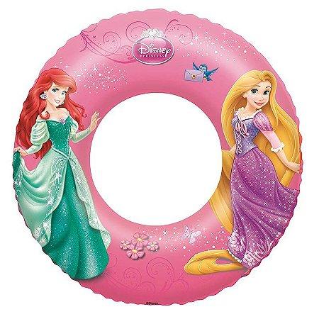 Boia Redonda Princesas Mor