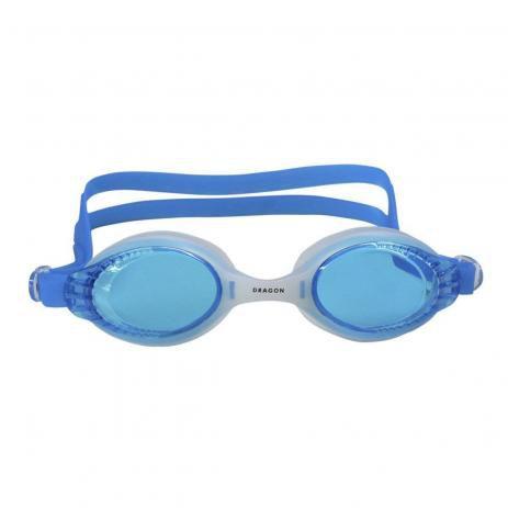 Óculos Natação Dragon Azul Nautika