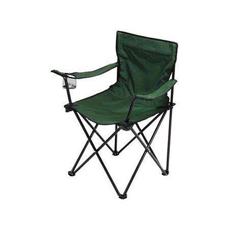 Cadeira Dobrável Aurora Verde Oliva- Echolife