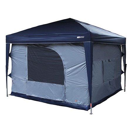 Barraca Tenda Transform para 5/6 Pessoas Nautika