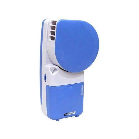 Mini Ventilador Portátil para Camping - Nautika
