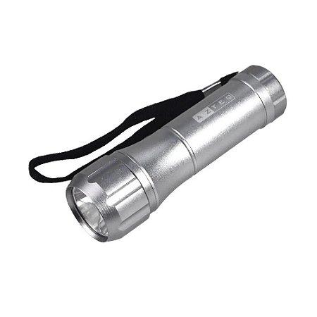 Lanterna Trivat Prata Azteq