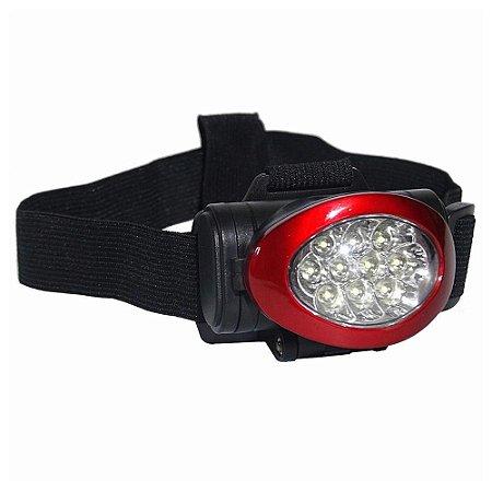 Lanterna Cabeça Basic Echolife