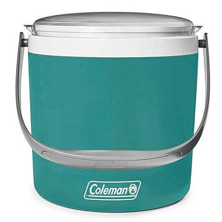 Caixa Térmica 8,5 litros Circle Verde Coleman