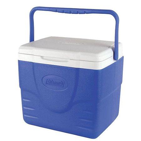 Caixa Térmica 8,5 litros Azul 9QT Coleman