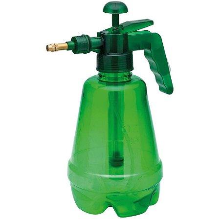 Pulverizador com Pressão Prévia 1500 ml SX-575-1 Verde Trapp