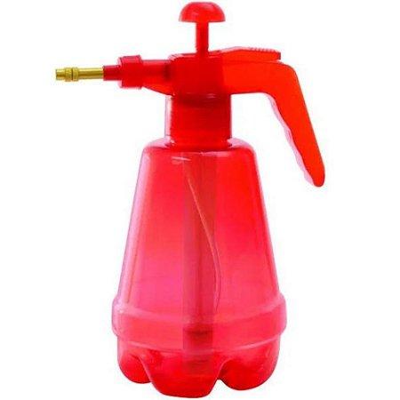 Pulverizador com Pressão Prévia 1500 ml SX-575-1 Vermelho Trapp