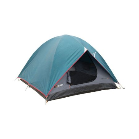 Barraca Camping Cherokee 2/3 pessoas Nautika