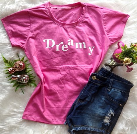 T-Shirt Dreamy