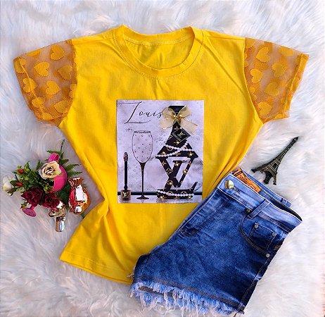 T-shirt Torre