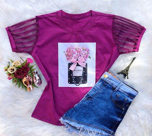 T-shirt perfume