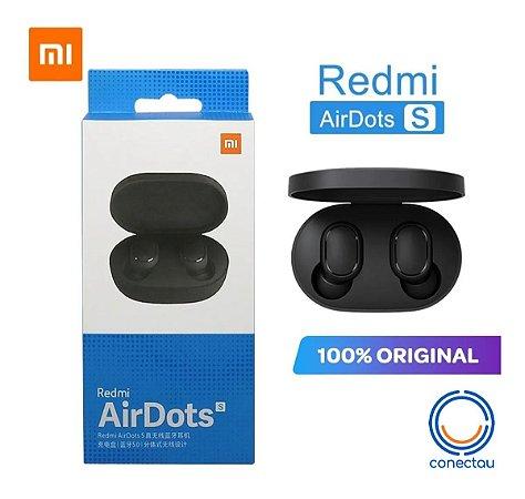 Fone de ouvido Redmi AirDots S