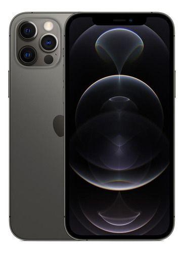 Apple iPhone 12 Pro (256 Gb) - Grafite