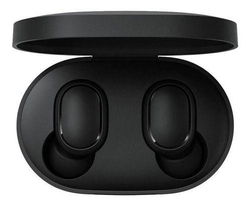 Fone De Ouvido In-ear Gamer Sem Fio Xiaomi Redmi Airdots S Preto