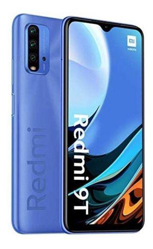Xiaomi Redmi 9t Dual Sim 128 Gb Azul 4 Gb Ram