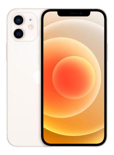 Apple iPhone 12 Mini (64 Gb) - Branco