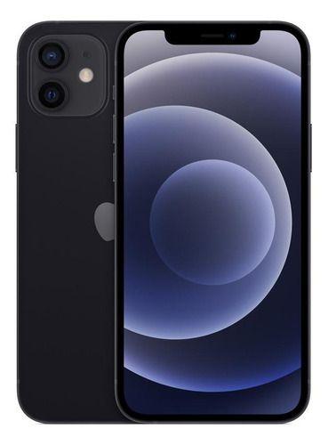 Apple iPhone 12 (128 Gb) - Preto