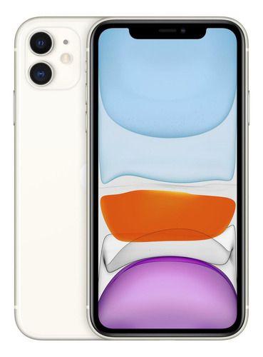Apple iPhone 11 (64 Gb) - Vitrine