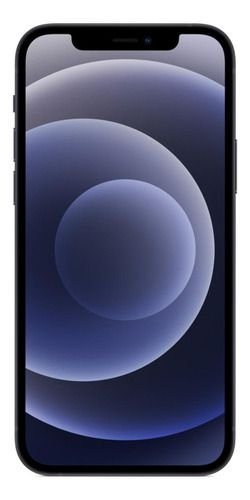 Apple iPhone 12 (64 Gb) - Preto