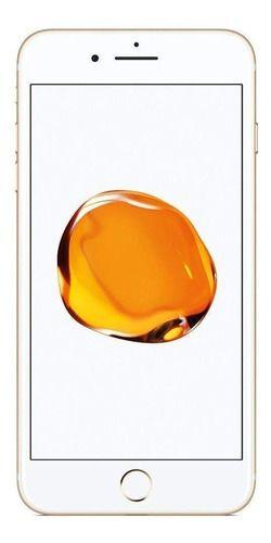 iPhone 7 Plus 32 Gb Dourado
