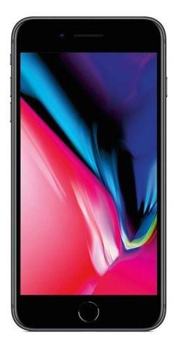 iPhone 8 Plus 256 Gb Cinza-espacial