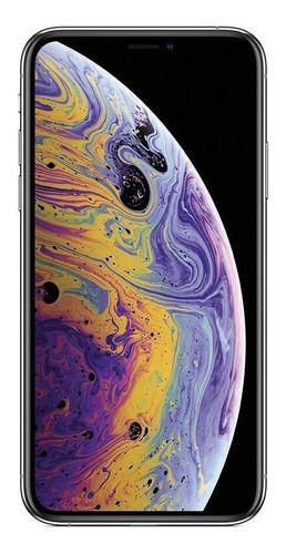 iPhone XS 64 Gb Prateado