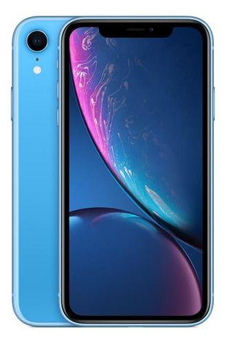 Apple iPhone XR 64 Gb - Azul