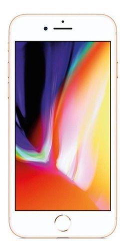 iPhone 8 256 Gb Dourado