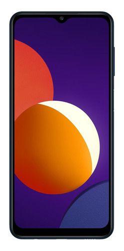 Samsung Galaxy M12 (5000 Mah) Dual Sim 128 Gb Preto 4 Gb Ram