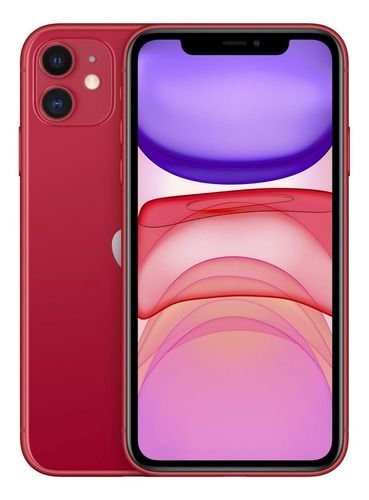 Apple iPhone 11 (128 Gb) - (product)red